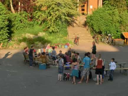 PeaceLab-Sommertreffen-LG-Dorfplatz